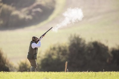Purbeck Shooting School Annual Charity Clay Pigeon Shoot