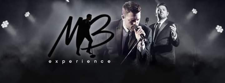 The Michael Bublé Experience