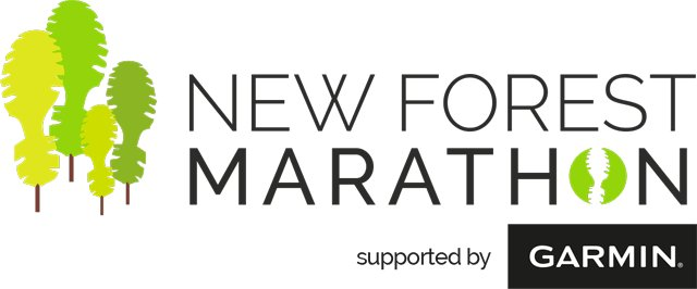 New Forest Half & Full Marathon