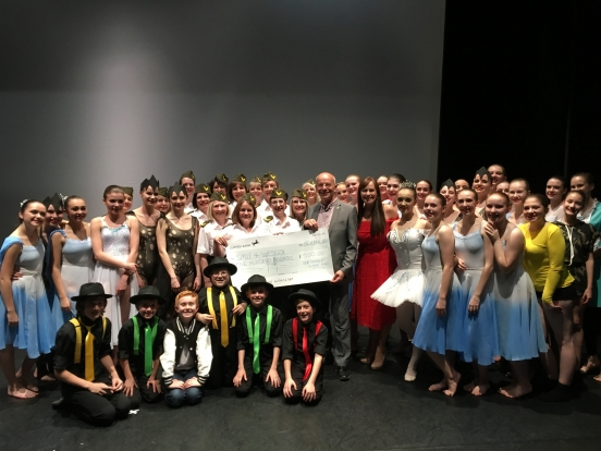 Sue Merrett School of Dance