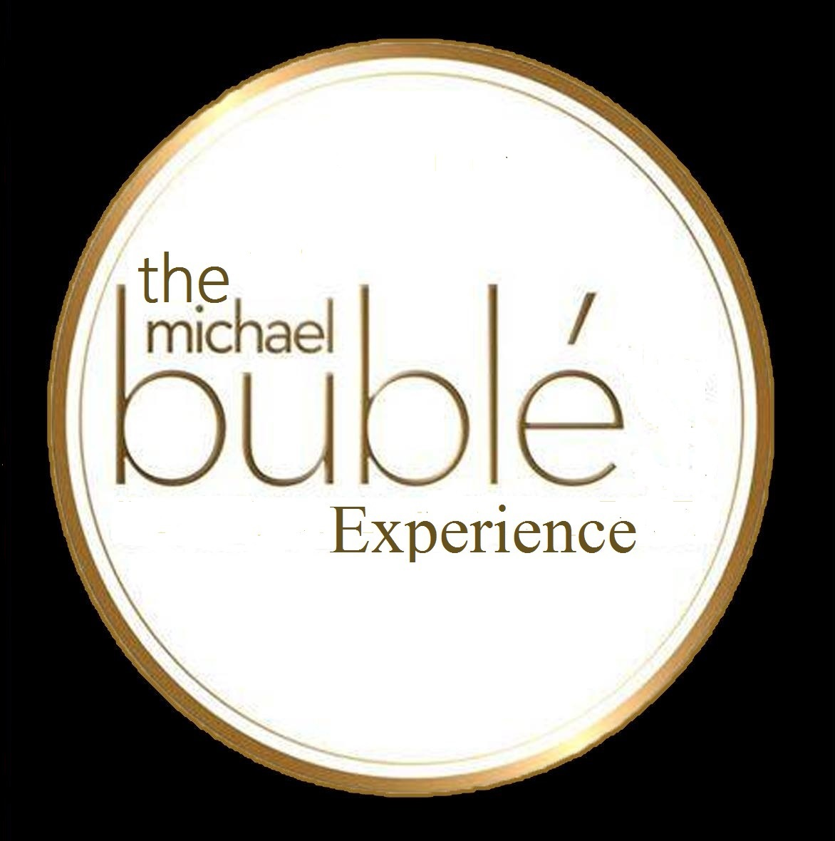 Ticket for 'The Michael Bublé Experience' at Concorde Club, Eastleigh, on Thursday 23rd May 2019 (Doors open at 7pm)